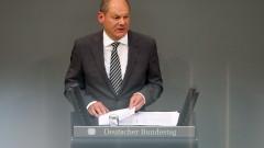 """Германия се обяви срещу """"Европа на първо място"""""""
