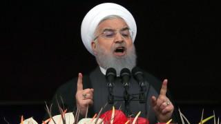 Иран обвини САЩ и Израел за атаката срещу Революционната гвардия