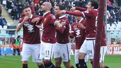 """Торино надви Фиорентина и май """"подписа"""" уволнението на Монтела"""