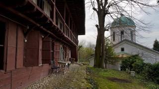 Съдят рецидивист, ограбил манастир в Арбанаси