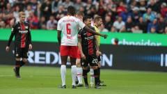 Нови мерки и за футболните съдии в Германия