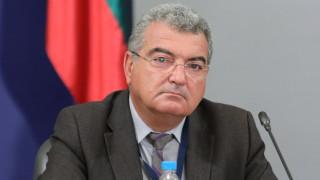 В София няма логистични проблеми с ваксините, убеден Данчо Пенчев