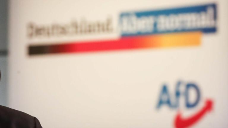 """""""Алтернатива за Германия"""" обяви предизборната платформа - излизане на Германия от ЕС"""