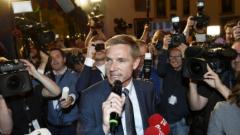 Десницата спечели парламентарния вот в Дания