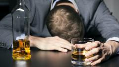 Шокиращи данни! Половината от българите са потенциални алкохолици