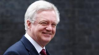 Британското правителство публикува очакваната Бяла книга за Брекзит