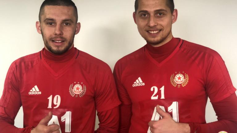 ЦСКА си върна двама от Литекс, даде вратар на ловчанлии