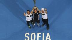 Програмата на турнира Garanti Koza Sofia Open за утре
