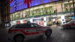 28-годишна джихадистка заби нож във врата на клиент в магазин в Лугано