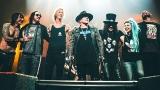 Guns N' Roses се събраха и тръгват на турне