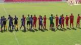 Юношите на ЦСКА и Спартак (Плевен) завършиха при резултат 2:2