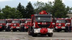 Ударно проверяват заведения за пожарна безопасност