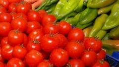 Данните сочат: По-малко пипер и домати тази есен