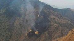 Няма оцелели от самолетната катастрофа в Пакистан