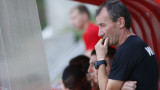 Стамен Белчев: ЦСКА си има треньор, не е коректно да говоря
