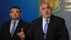 Борисов отказал да прави предизборен подарък на Корнелия Нинова