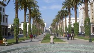 Мароко преустановява официалните контакти с Германия
