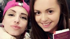 Гимнастичката Цвети Стоянова замина за Дубай