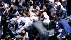 ООН призова Афганистан към въздържаност