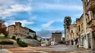 Къщата-музей на Панайот Волов тъне в разруха