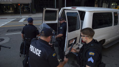 10 убити и 16 ранени при масова стрелба в Охайо