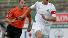 1999/2003: Крадат бели екипи преди мач в Ловеч