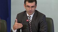 Подобрен вариант на Пакта за финансова стабилност представя Дянков