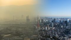 Действията за климата могат да спасят милиони животи чрез чист въздух, диета и тренировки