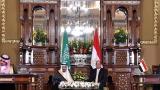 Предадените от Египет острови на Саудитска Арабия водят до промени в договора с Израел