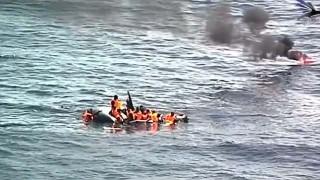 Повече от 50 загинали в Нигерия при преобръщане на лодка