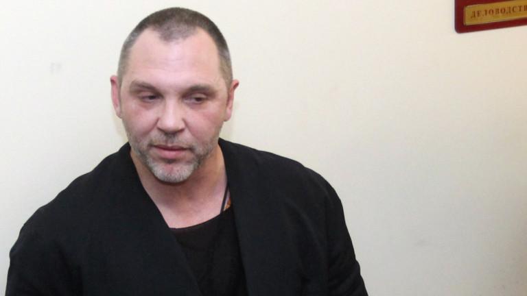 Баретата не е ръководел група за дрога от 2011 до 2013 г.