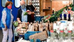 Продажбите на дребно в Германия през май нараснаха с рекордните 14%