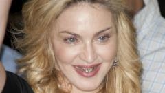 Откраднаха прашките на Мадона