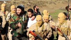 Джихадистите свалиха военен самолет в Сирия и плениха пилота
