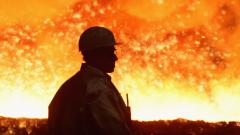 Два от най-големите производителя на стомана в света преговарят за сливане