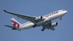 Qatar Airways предостави самолети на конкурент заради стачка