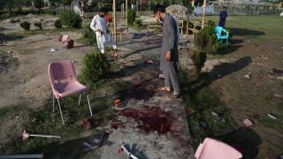 Атентат в Афганистан уби 8 души