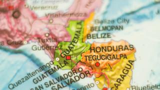 Откраднат самолет в Мексико летя до Венецуела и после се разби в Гватемала