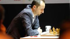 Втора загуба за Топалов в Москва