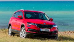 Škoda вече ще се прави и в Германия