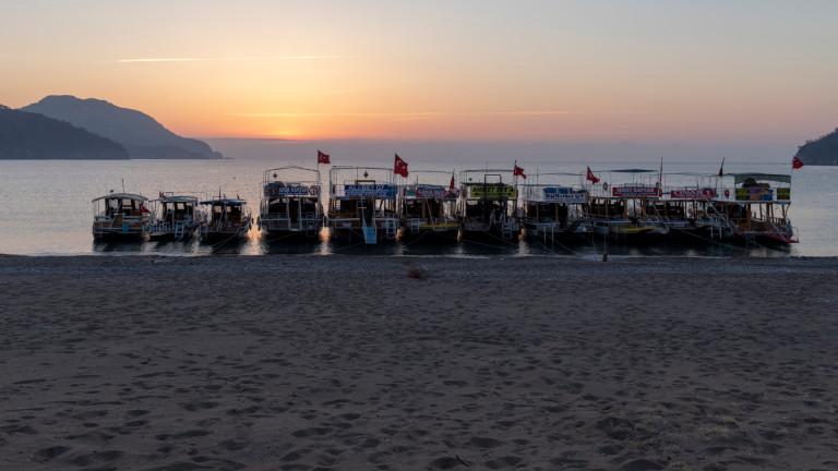 Турция освобождава от визи граждани от ЕС и Великобритания