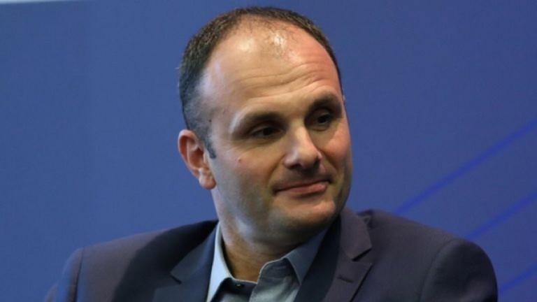 Борис Халачев: Голямо доверие е, че получихме двата турнира в една година