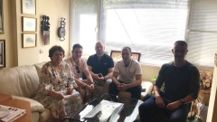 Татяна Дончева обсъди с BESCO нуждата от законодателни промени за насърчаване на новосъздадените компании