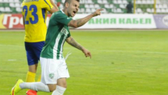 Спаско голмайстор на турнира Лига Европа
