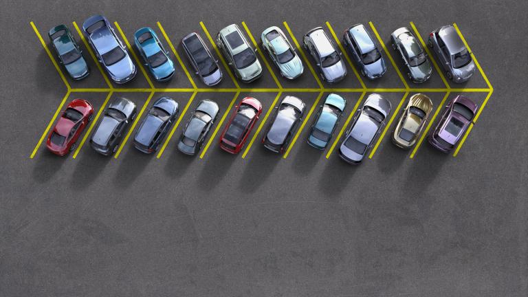 69% спад на продажбите на нови автомобили в България през май
