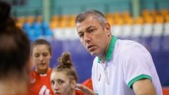 Димо Тонев: Който отиде в Торино, той има възможност да се бори за медалите
