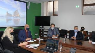 Ревизоро предлага средствата от такси за водите да се връщат във водния сектор