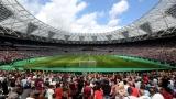 Уест Хям откри със загуба новия си стадион