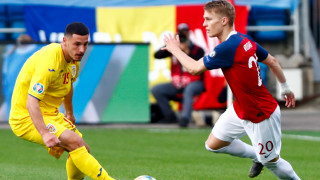 Мартин Йодегаард ще струва 2,5 млн. паунда на Арсенал