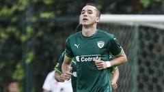 ЦСКА взима още един нападател от Колумбия - Хеан Карлос Бланко-Златан